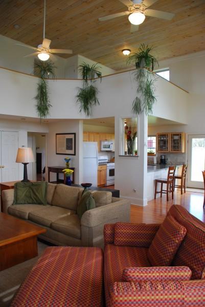12-Red Oak Floors